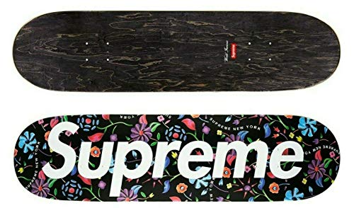 Buy supreme skateboard deck