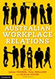 Australian Workplace Relations, , 1107664853