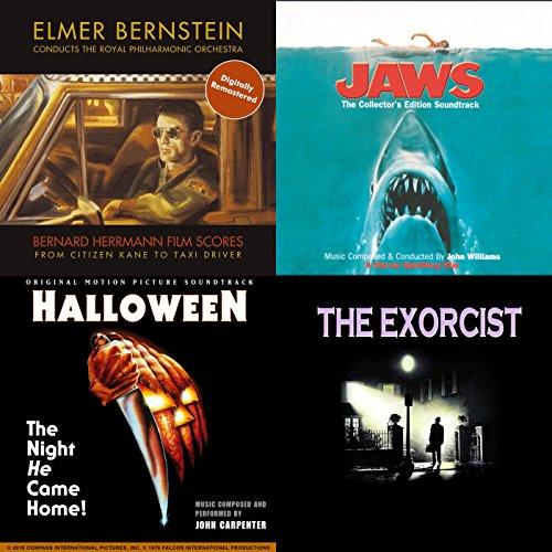 Creepy Music (Creepy Horror Scores)