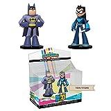 Best DC Comics Teen Toys - HEROWORLD Teen Titans Go DC Comics Action Figure Review