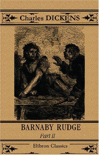 Barnaby Rudge: Part 2 ebook