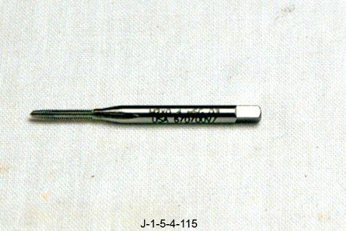 670700 M2 X 0.4 D3 3 FLUTE TAPER TAP REGAL CUTTING TOOLS MADE IN USA