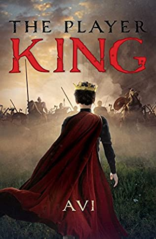 book cover of The Player King
