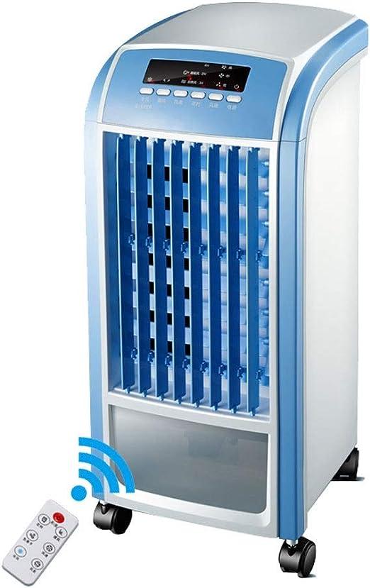 Aire Acondicionado Ventilador Refrigerador Humidificación Hogar ...