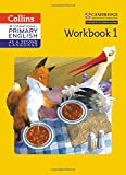 Cambridge Primary English as a Second Language Workbook: Stage 1 (Collins International Primary ESL)