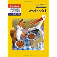 Cambridge Primary English as a Second Language Workbook Stage 1 (Collins International Primary English as a Second Language)