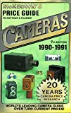 Price Guide to Antique and Classic Cameras, 1990-1991, James M. McKeown, 0931838134