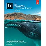 Adobe Photoshop Lightroom Classic Classroom in a Book (2020 release)