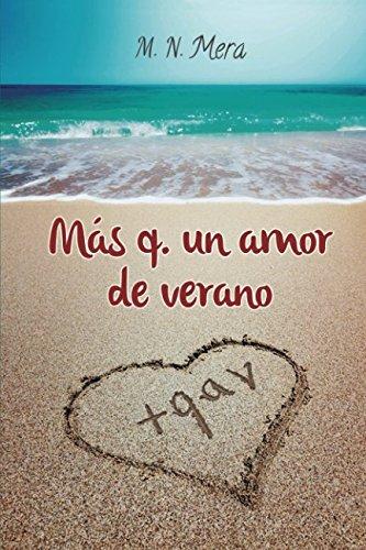 Más q. un amor de verano (+qav, Band 1)