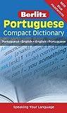 Berlitz Language: Portuguese Compact Dictionary (Berlitz Compact Dictionary)