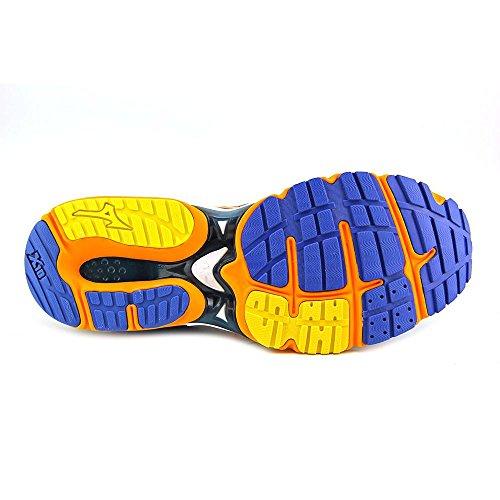 Blue 3 Yellow Men's Orange Wave Enigma MIZUNO wIxHztOqx