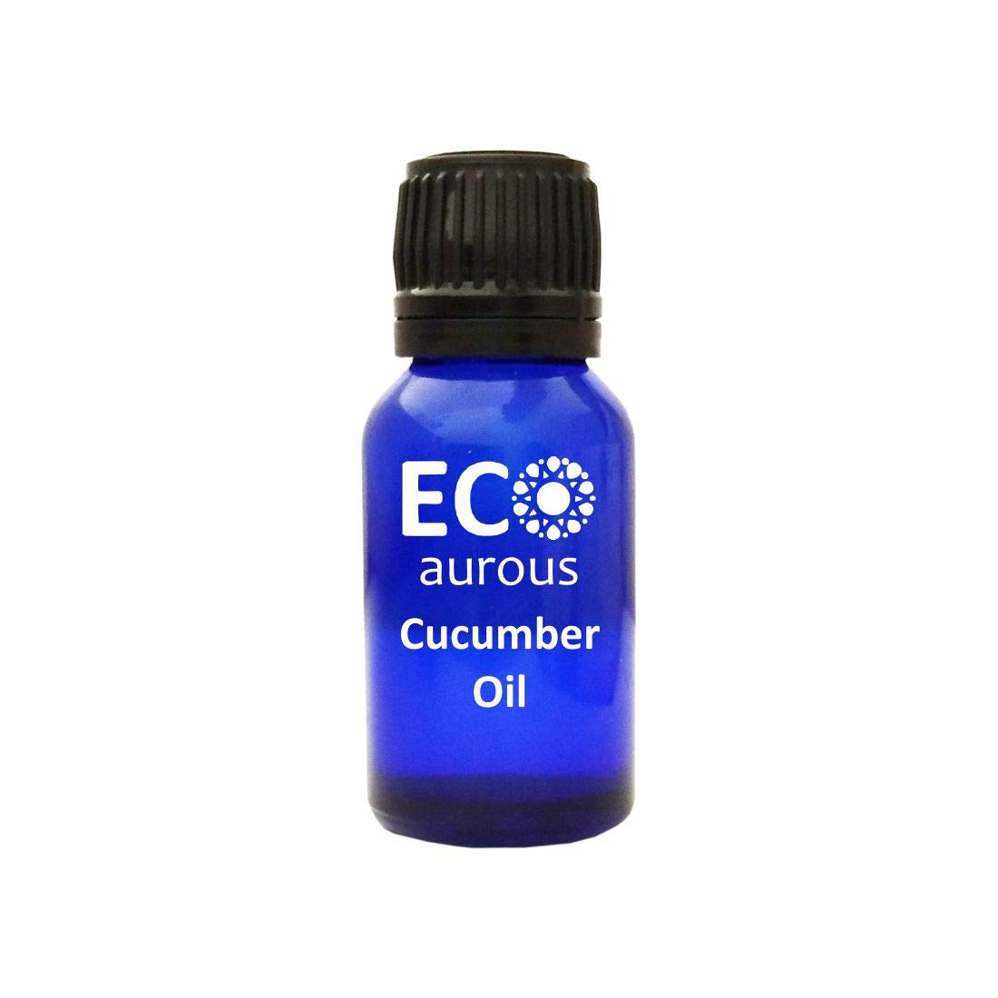 Cucumber Seed Oil 100% Natural and Pure Oil for skin by Eco Aurous (5000 ml) With MSDS & COA
