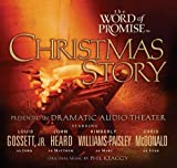 img - for The Word of Promise Christmas Story book / textbook / text book