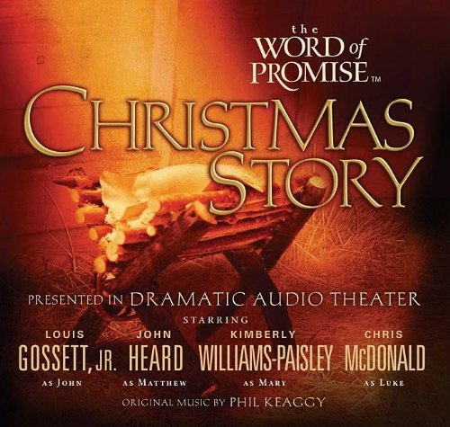The Word of Promise Christmas - Prime Outlets Tampa