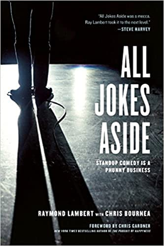 Read All Jokes Aside: Standup Comedy Is a Phunny Business PDF, azw (Kindle), ePub