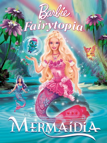 Barbie Fairytopia: Mermaidia ()