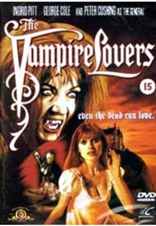 Ingrid Pitt Vampire Lovers