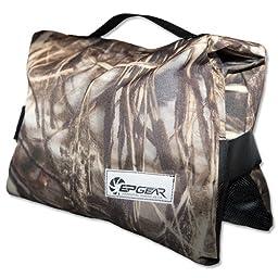 Apex 898159002392 Prime Multi-Purpose Bean Bag (Realtree Max4)