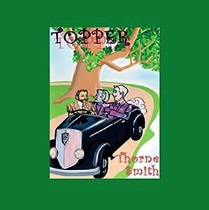 Topper Audiobook