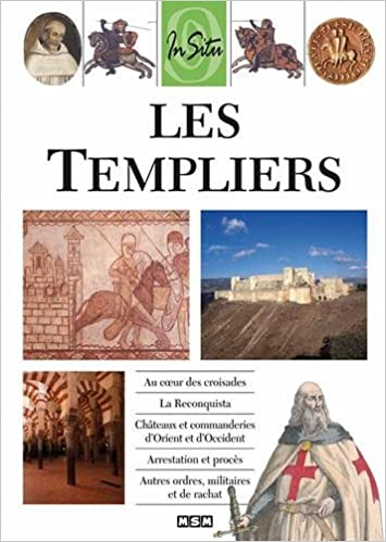 Les Templiers - Collection In Situ pdf