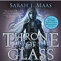 Throne of Glass: A Throne of Glass Novel | Livre audio Auteur(s) : Sarah J. Maas Narrateur(s) : Elizabeth Evans