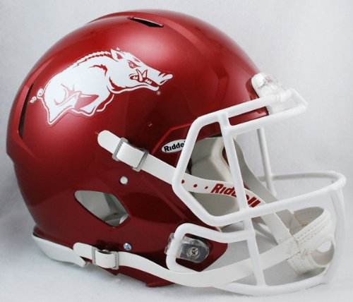 NCAA Revolution Speed Line Helmet