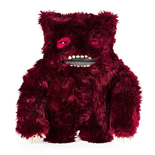 Spin Master Fuggler Funny Ugly Monster Deluxe Stuffed Animal 12