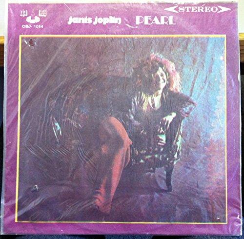 Janis Joplin - Janis Joplin Pearl Full Tilt Boogie Vinyl Record - Zortam Music