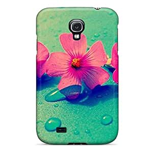 Galaxy S4print High Quality Tpu Gel Frame Cases Covers