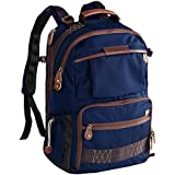 Vanguard Havana 48 Backpack (Blue) for Sony Mirrorless, Compact System Camera (CSC), DSLR, Travel