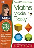Maths Made Easy Ages 9-10 Key Stage 2 Advanced (Carol Vorderman's Maths Made Easy)