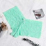 Malbaba 2pcs Women's Sexy Underwear Plus Size