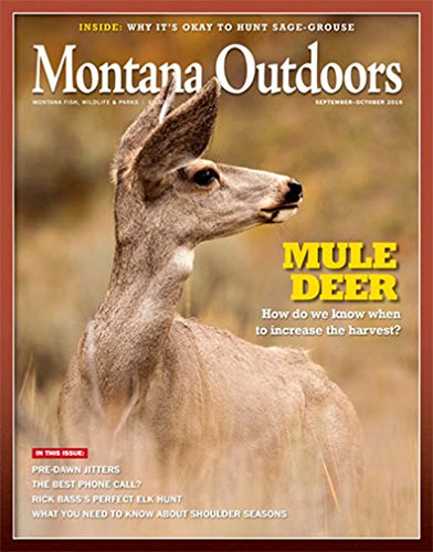 Montana Outdoors PDF