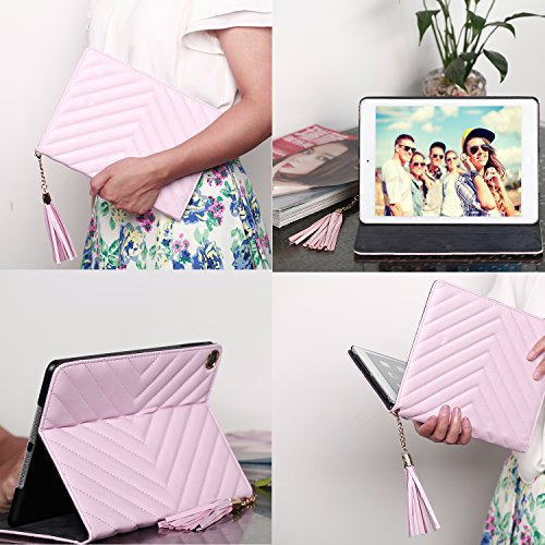 quilted case ipad air - 7
