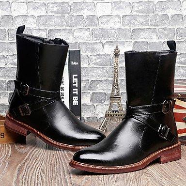 Love zapatos de los hombres zapatos al libre/Casual aire libre/Casual al de cuero ead1ff