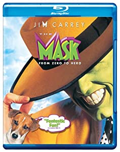 Cover Image for 'Mask , The'
