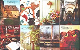 Book Country things from the pages of the magazine Antiques