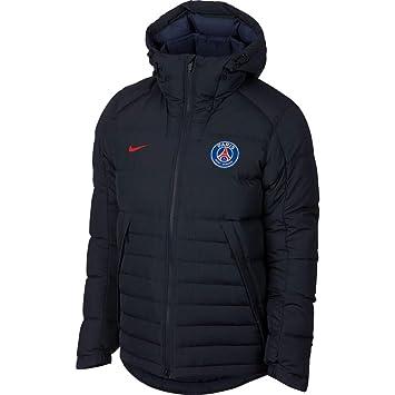 Nike PSG M NSW Dfill HD Jkt Cre Chaqueta París Saint-Germain ...
