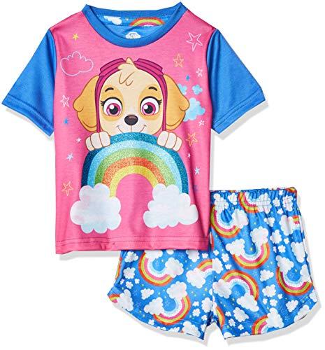 Paw Patrol Meisjes Pyjama's Skye