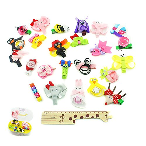 Children Toddlers Grosgrain Alligator Accessories product image