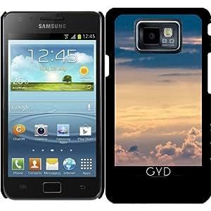 Funda para Samsung Galaxy S2 (GT-I9100) - En La Costa Del Mar Báltico by RicoK