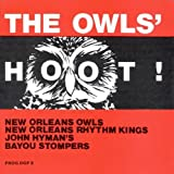 The Owls' Hoot! by New Orleans Owls (1998-06-23)