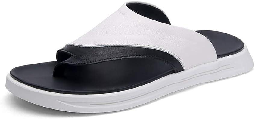 WKldxh Mules et Sabots Homme Chaussures pour Hommes First