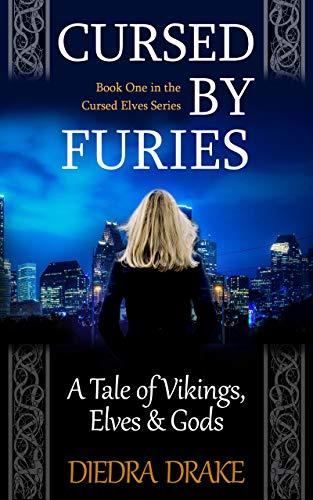 Cursed By Furies by Diedra Drake ebook deal