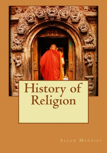 Download History of Religion PDF