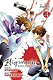 img - for Higurashi When They Cry: Atonement Arc, Vol. 4 - manga book / textbook / text book