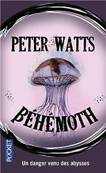 Rifteurs, tome 3 : Béhémoth par Watts