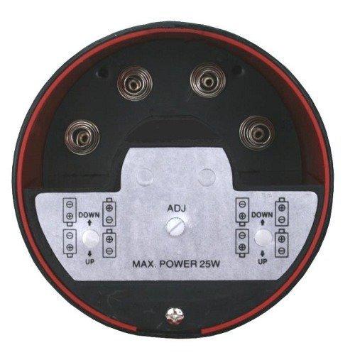 Amplivox S602R MITY-MEG 25W MEGAPHONE USE ALKALINE OR LITHIUM BATTERY