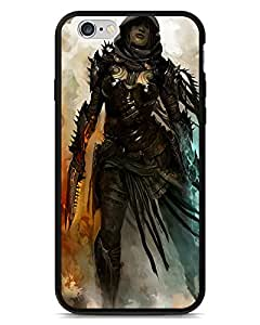 2371183ZA255186878I5S High Quality Guild Wars 2 Tpu Case For iPhone 5/5s Amy Nightwing Game's Shop