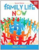 Family Life Now Census Update (2nd Edition), Kelly J. Welch, 0205006833